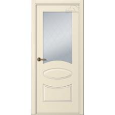 """Дверь межкомнатная """"Элина"""" (остеклённая)"""