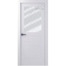 """Дверь межкомнатная """"Инари"""" (остеклённая)"""