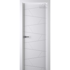"""Дверь межкомнатная """"SVEA"""" (эмаль)"""