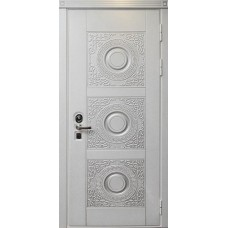 Дверь металлическая «Богема»