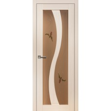 """Дверь межкомнатная """"V-2F"""""""