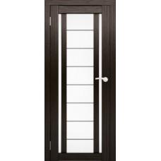 "Дверь межкомнатная ""Амати 11"" (остеклённая)"