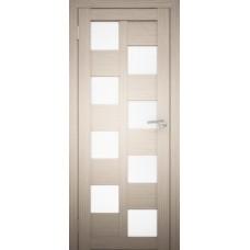"Дверь межкомнатная ""Амати 13"" (остеклённая)"