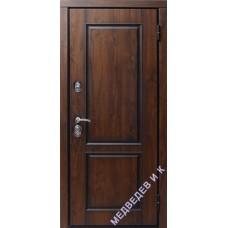 """Дверь металлическая """"Эрмитаж"""""""