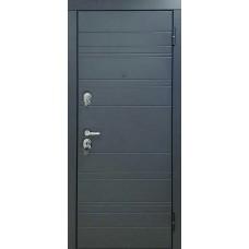 Дверь металлическая «Фортуна»