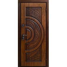Дверь металлическая «Ла Бросс»