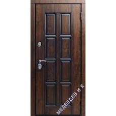 """Дверь металлическая """"Ватикан"""""""