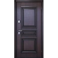 Дверь металлическая «Вавилон»