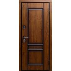 Дверь металлическая «Акрополь»