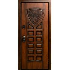 Дверь металлическая «Пражский Град»