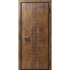 """Дверь металлическая """"Ультра"""""""