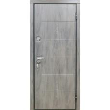 """Дверь металлическая """"Мираж"""""""