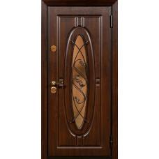 """Дверь металлическая """"Монарх"""""""