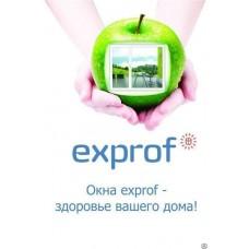Профиль EXPROF