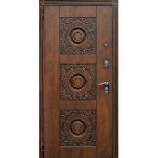 """Дверь металлическая """"Олимп"""""""