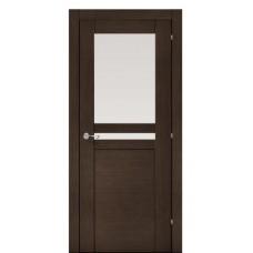 """Дверь межкомнатная """"Паола"""" (частично остеклённая)"""