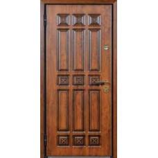 Дверь металлическая «Спарта»