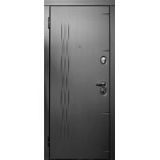 Дверь металлическая «Стелла»