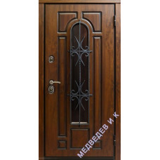 Дверь металлическая «Стоун»