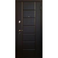 """Дверь металлическая """"Техно"""""""