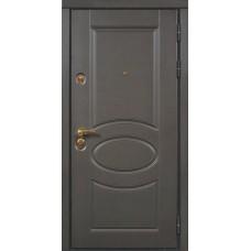 """Дверь металлическая """"Бристоль"""""""