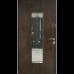 Дверь металлическая «Грация»