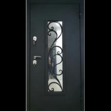 """Дверь металлическая """"Грация"""""""