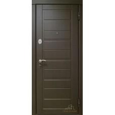 """Дверь металлическая """"Сити"""""""