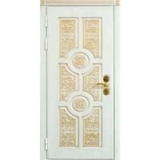 """Дверь металлическая """"Версаче"""""""